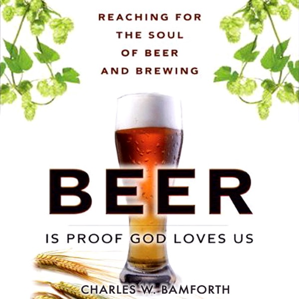 Beer Is Proof That God Loves Us Reaching For The Soul Of Beer And