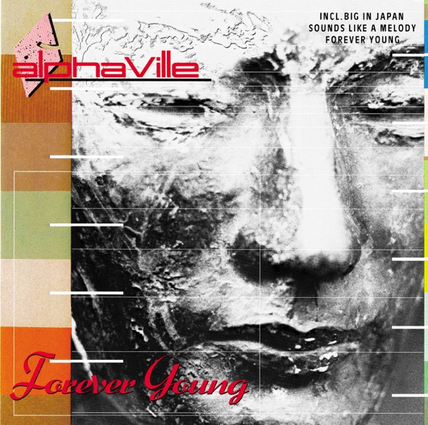 Alphaville Sounds Like A Melody
