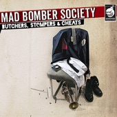 Mad Bomber Society - You Can't Dance