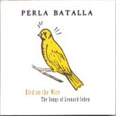 Perla Batalla - BAILA CONMIGO (DANCE ME TO THE END OF LOVE)