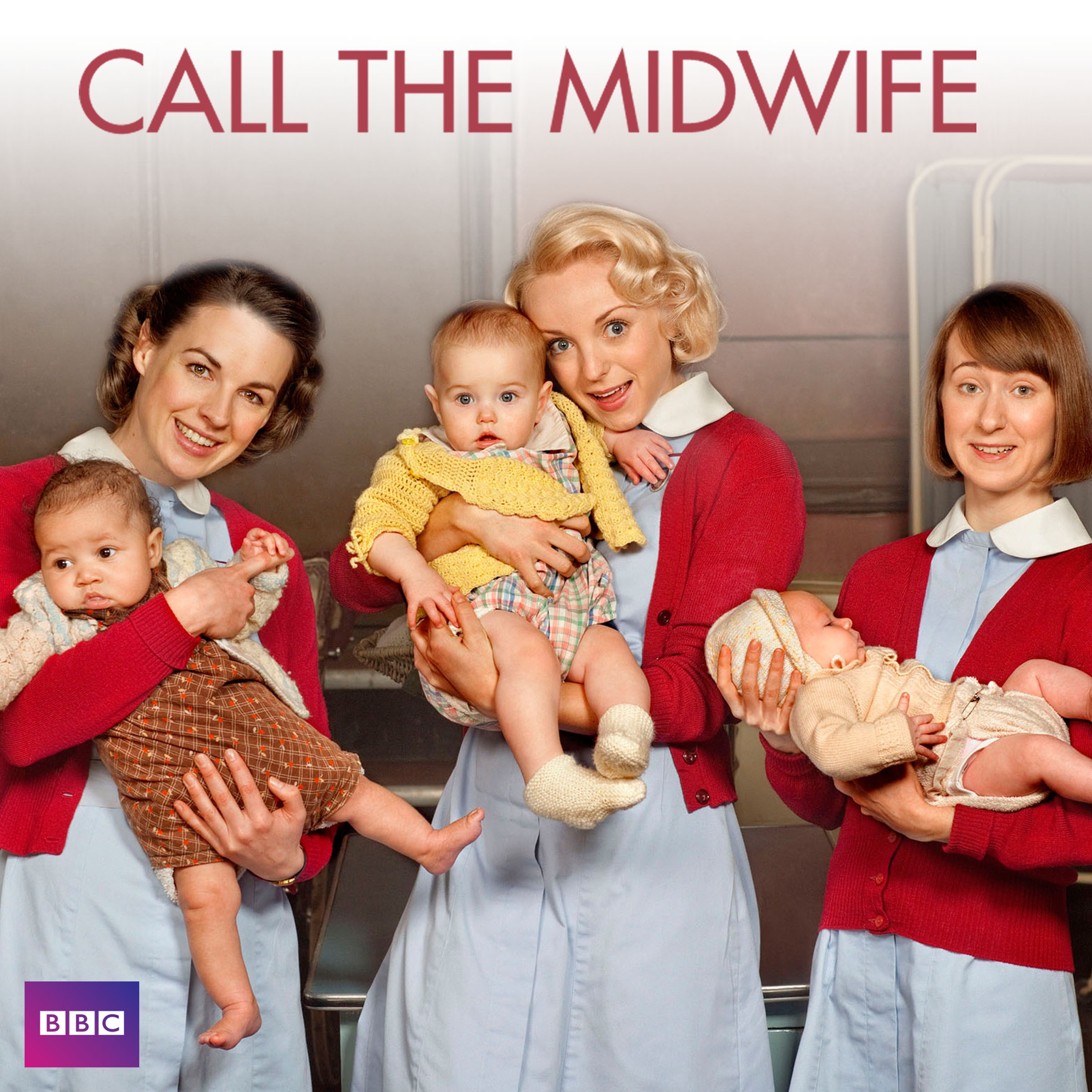Call The Midwife Season 2 On Itunes