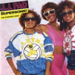 J.J. Fad - Supersonic
