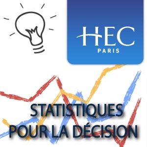 Statistiques pour la décision (audio)