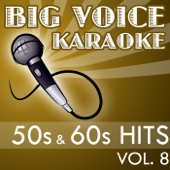 Portrait of My Love (In the Style of Matt Monroe) [Karaoke Version]
