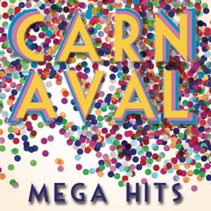 Vários intérpretes - Mega Hits Carnaval
