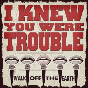 Walk Off the Earth - I Knew You Were Trouble feat. KRNFX