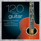 120 Great Acoustic Guitar Songs