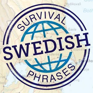 Swedish - SurvivalPhrases