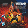 Manowar - Warriors of the World United (Remastered) Grafik