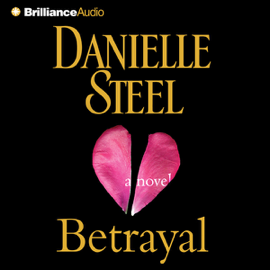 Betrayal: A Novel audiobook