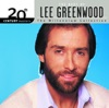 Lee Greenwood - 20th Century Masters - The Millennium Collection: Best of Lee Greenwood Album