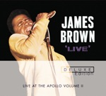 Frankie Crocker - Introduction to the James Brown Show (Live)