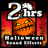Halloween Sound Effects  2 Hours Of Scary Sounds-Sound Chaser's Collection
