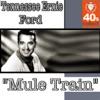 Mule Train Single