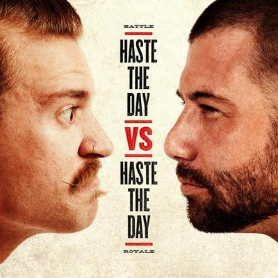 Haste the Day vs. Haste the Day (Live) - Haste The Day