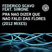 Pra Não Dizer Que Não Falei das Flores (Remixes) [feat. Simone]