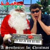 Hyperbubble - A Synthesizer for Christmas