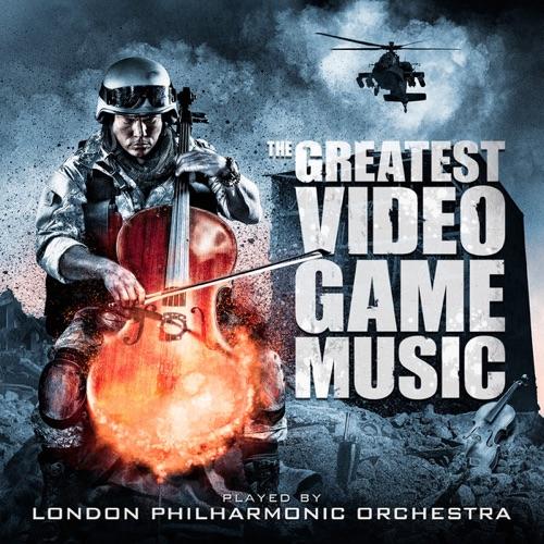London Philharmonic Orchestra & Andrew Skeet - The Greatest Video Game Music (Bonus Track Edition)