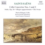 Saint-Saens: Cello Concerto Nos. 1 & 2 and Others