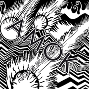 Amok - Atoms for Peace - Atoms for Peace