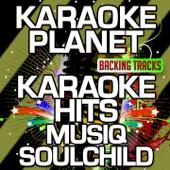 Karaoke Hits Musiq Soulchild (Karaoke Version)