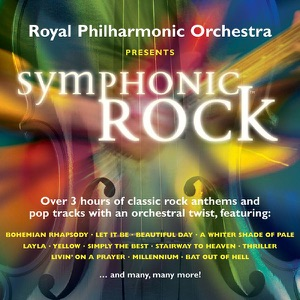 Royal Philharmonic Orchestra - Thriller