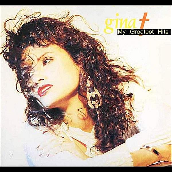 Gina T.  -  Sail Over Seven Seas diffusé sur Digital 2 Radio