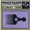 Digable Planets - Blowout Comb  artwork