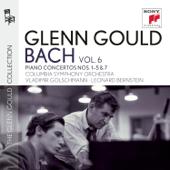 Keyboard Concerto No. 7 in G Minor, BWV 1058: I. (Allegro)