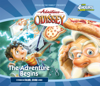 #01: The Adventure Begins - Adventures in Odyssey