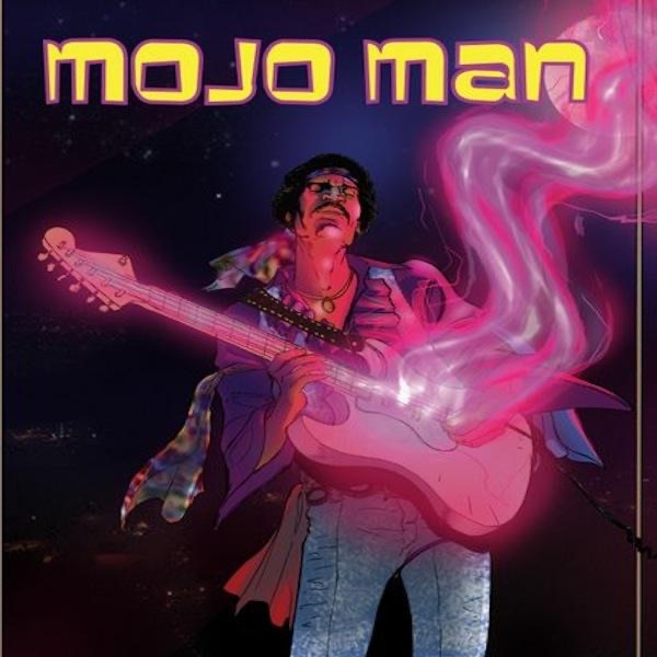 Mojo Man - Single