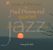 Paul Desmond - I Get a Kick Out of You