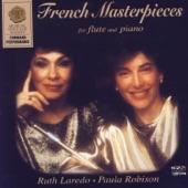 Paula Robison, Ruth Laredo - Sonata, 1. Allegro Malinconico