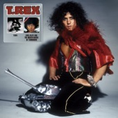 T.Rex - Born to Boogie