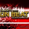 On Beat - EP ジャケット写真