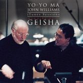 Memoirs of a Geisha: iTunes Live Sessions - EP