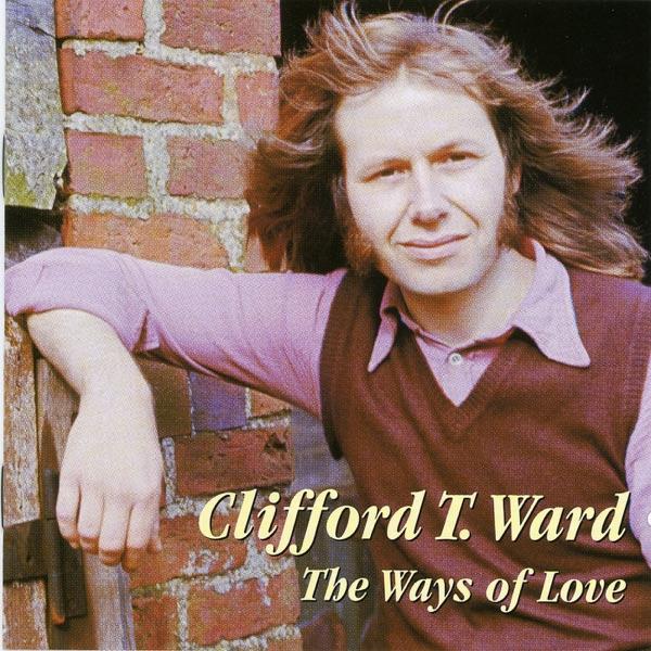Clifford T. Ward  -  Gaye diffusé sur Digital 2 Radio