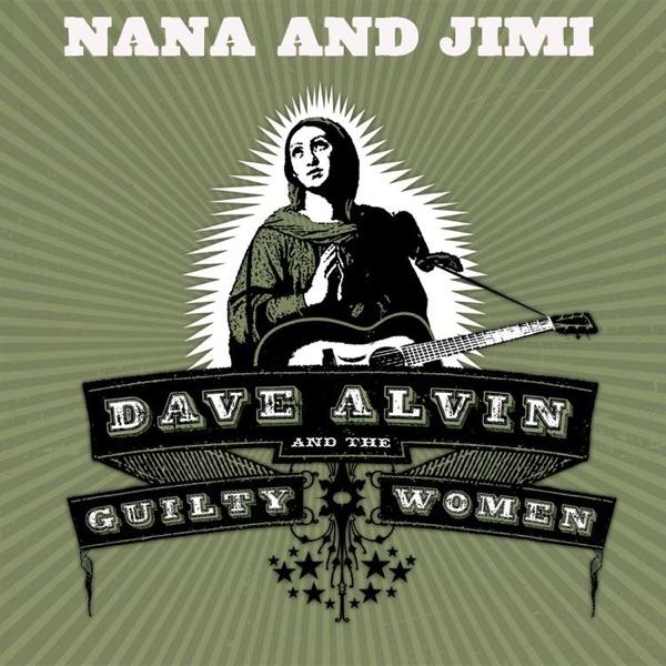 Nana and Jimi - Single