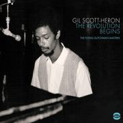Whitey on the Moon - Gil Scott-Heron - Gil Scott-Heron