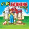 Fun Learning Songs, Vol. 1
