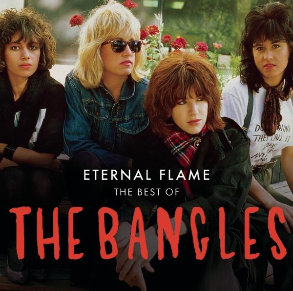 The Bangles mit Eternal Flame