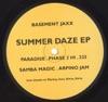 Summer Daze - EP ジャケット写真
