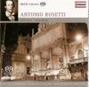 Rosetti: Piano Concerto in G Major, Oboe Concerto in F Major & Horn Concerto in E-Flat Major