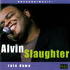 Alvin Slaughter - Who Can Satisfy artwork