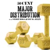 Major Distribution (feat. Snoop Dogg & Young Jeezy) - Single, 50 Cent