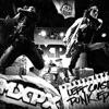 Left Coast Punk - EP ジャケット写真