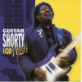 Guitar Shorty - Just Warming Up