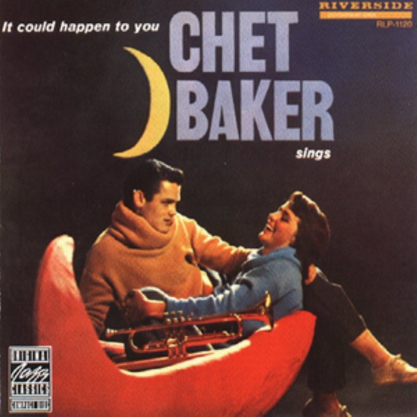 Chet Baker - The More I See You