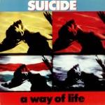 Suicide - Rain of Ruin