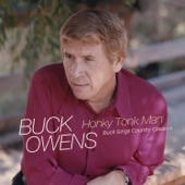 Buck Owens - The Bridge Washed Out